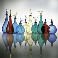 Venice Limousine and Murano Glass Factory: Arts and Objects from Murano Glass Visits.