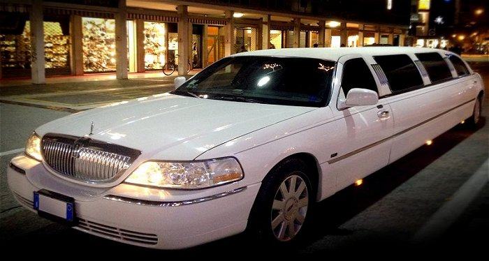 venice-limousine stretched limo